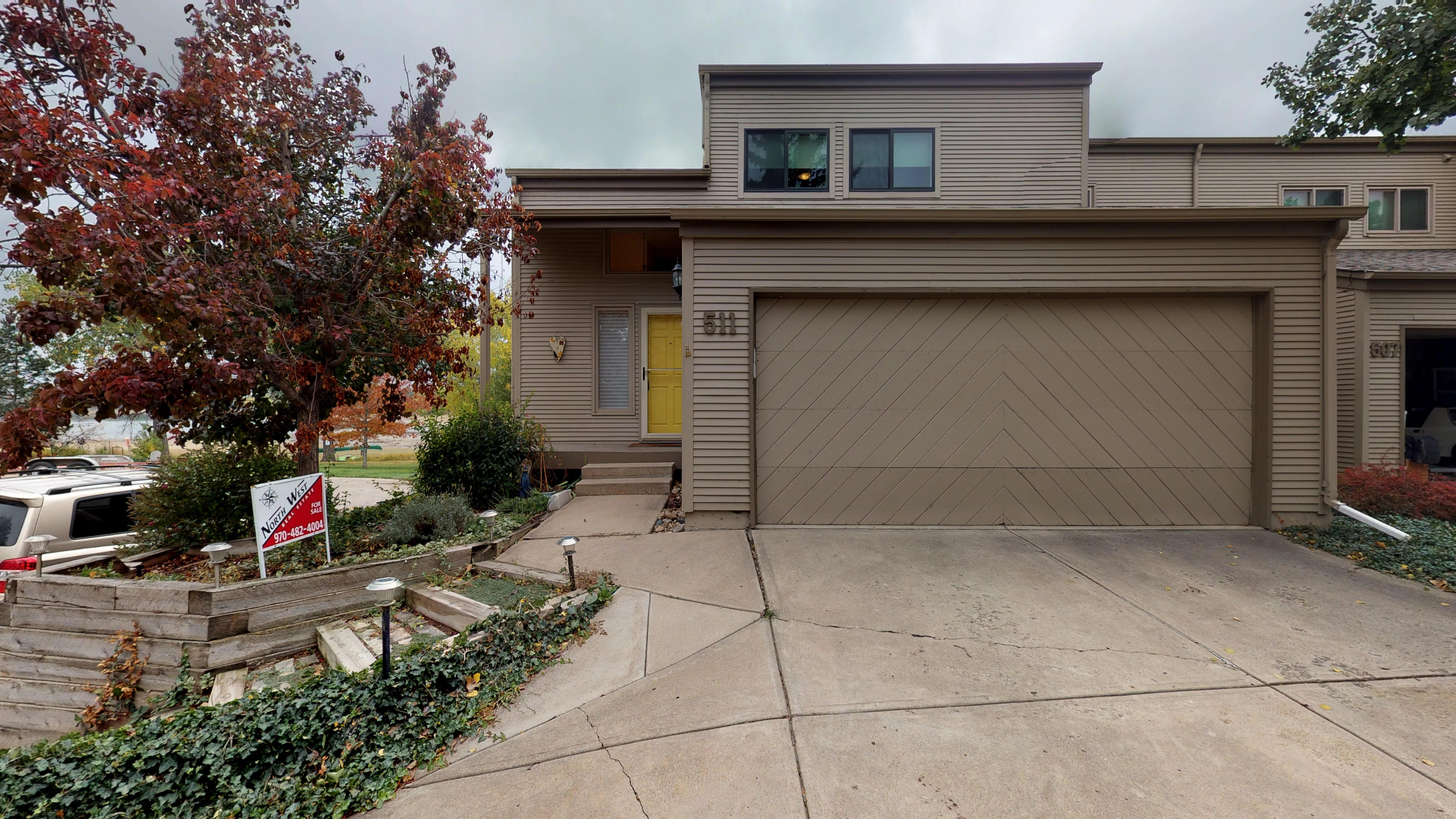 511 Spindrift Ct Fort Collins Co 80525 Northwest Real